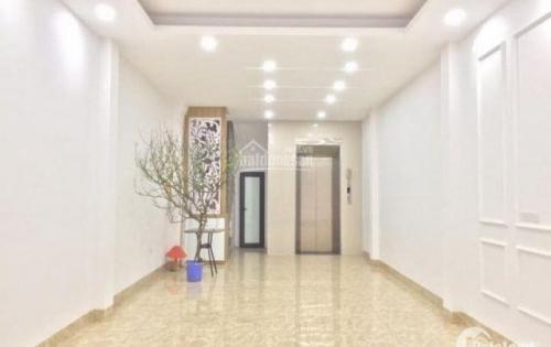 Bán nhà Trường Chinh 50m2 6 tầng thang máy ô tô đỗ cửa chỉ 6.8 tỷ