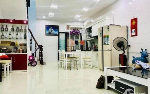 BÁN nhà đẹp 2 mặt ngõ 60m2x3.9tỷ Kim Giang-Thanh Xuân.0965249543.