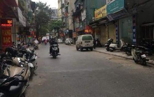 Bán nhà mặt phố Hạ Đình, KD đắc địa, 25m2, 2.3 tỷ, LH 0986453042.
