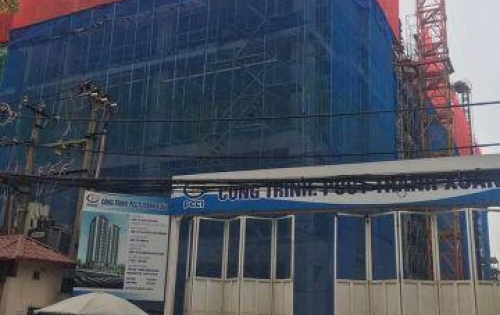 Bán căn hộ chung cư Dự án PCC1 Triều Khúc Thanh Xuân 55m2 giá 1,49 tỷ