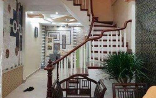Bán nhà riêng 30m*5 tầng MT 4m phố Lê Trọng Tấn giá 2.8 tỷ.