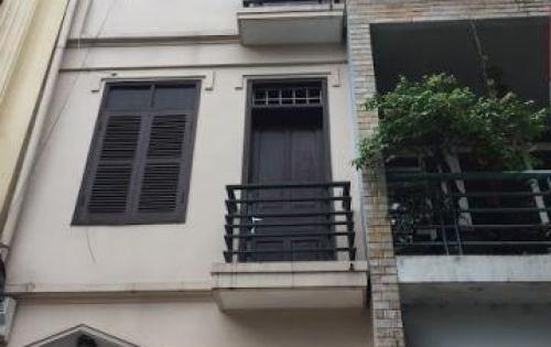 Bán nhà Hạ Đình, 40m* 4 tầng, ngõ kinh doanh, ô tô qua nhà, 2 mặt thoáng