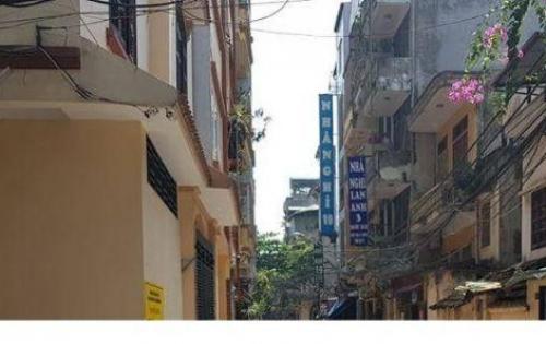 Bán nhà Thanh Xuân 5 tầng ô tô đỗ cửa kinh doanh cực tốt