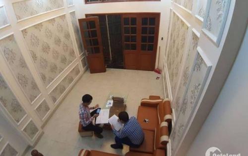 HOT.. Ngõ ô tô đua nhau Nguyễn Viết Xuân 36m2, 4 tầng, mt 4m. Khu dân trí cao yên tĩnh
