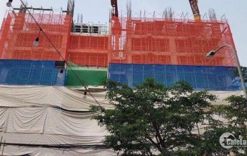 Chỉ 1,49 tỷ sở hữu căn hộ Nguyễn Trãi, ra hang đợt 1