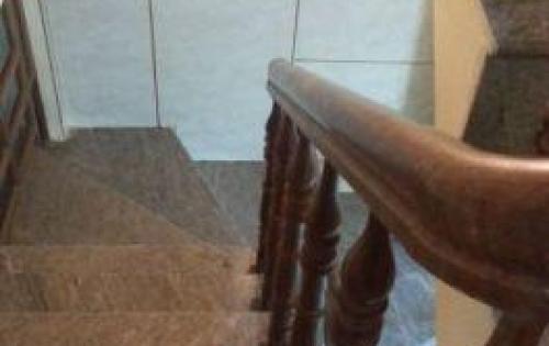 Bán nhà đẹp, gấp, 43m2, mặt tiền KHỦNG 4m, CHỈ 3 TỶ 15-Khương Trung