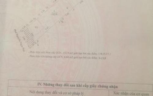 Nhà mặt phố Nguyễn Ngọc Nại, 115m2, giá 20 tỷ, KD mọi hình thức