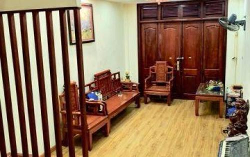 Bán nhà chính chủ ngõ 20 Kim Giang, Thanh Xuân 5.9 tỷ 62m2.