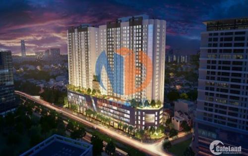Chỉ 1,6 tỷ sở hữu căn 2PN tại trung tâm quận Thanh Xuân. LH 0973999231