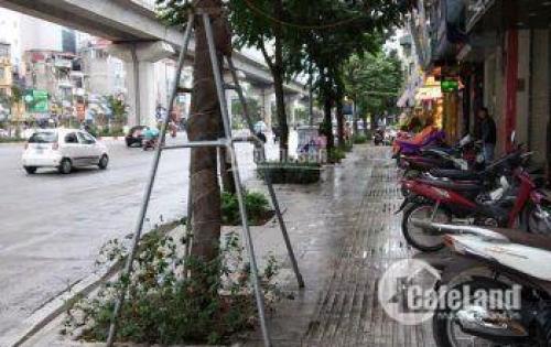 HOT, 3.5 tỷ, Nguyễn Trãi, 2 mặt tiền, kinh doanh LH 0904538336