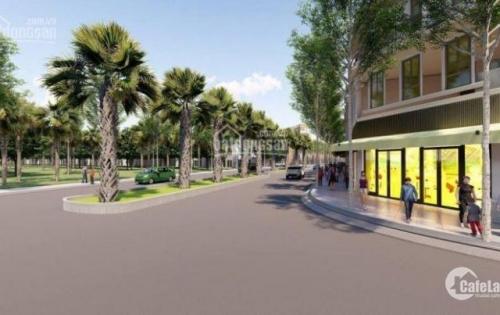 Mở bán giai đoạn 1 200 căn nhà phố thương mại, Chánh Nghĩa, Thủ Dầu Một