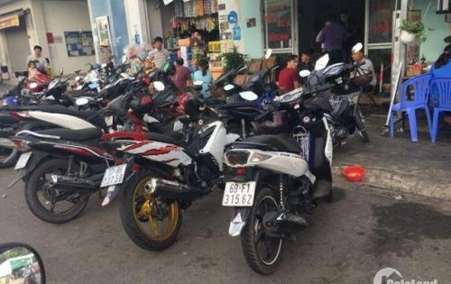 bán căn nhà mặt tiền kinh doanh đang cho thuê 6-8tr/tháng. ngay đường Lê Lợi. Thủ Dầu Một