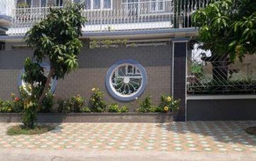 bán căn nhà mặt tiền kinh doang ngay Thủ Dầu Một