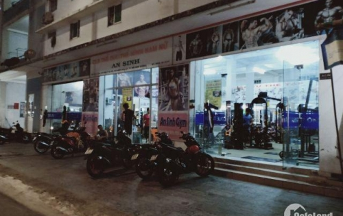 Bán mặt tiền kinh doanh gần chợ Phú Chánh