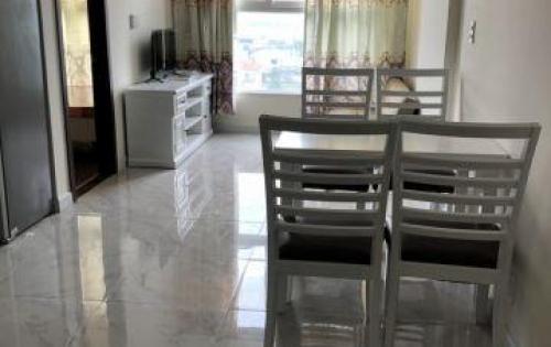 Cho thuê căn hộ cao cấp Luxury có nội thất đầy đủ