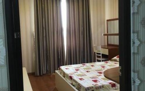 bán nhanh căn hộ cao cấp city tower 1pn có nội thất đầy đủ