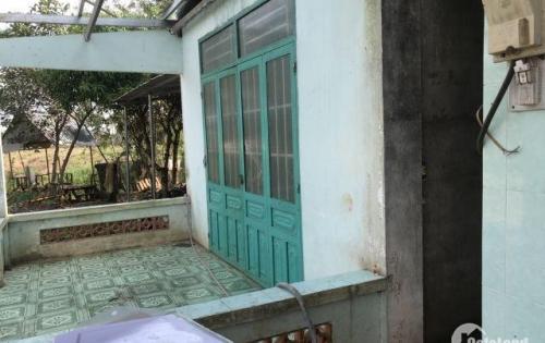 Cần bán nhà nguyên căn mặt đường 07 Tây Hòa, gần KCN Bàu Xéo