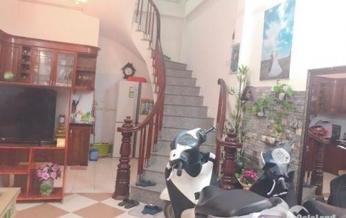 Bán nhà 4 tầng Phú Đô - Xây kiên cố - 36m2 - Giá chỉ 2.55 tỷ - LH: 0975802804