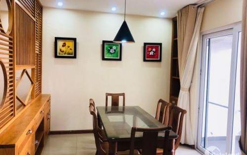 Chính chủ bán gấp CH 60 Hoàng Quốc Việt, căn số 16, DT 117m2, 3PN, giá 28 tr/m2 (thương lượng)
