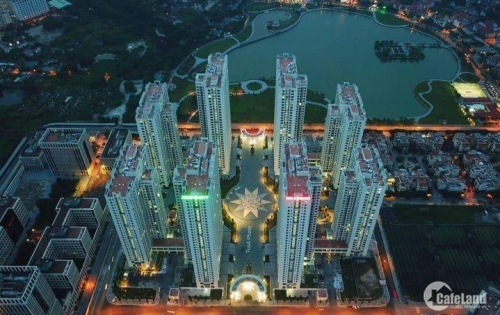 Bán gấp CH CC An bình City; toà A2, DT = 86m2, Bán 2.650tỷ (Bao phí).