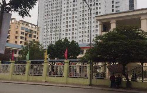 Chính chủ bán CC 60 Hoàng Quốc Việt, căn tầng 1014, DT 134m2, 3PN, giá…