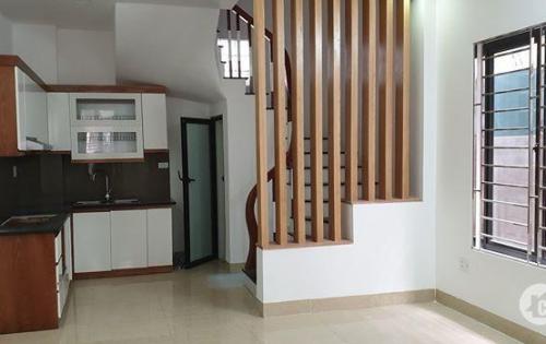 Chính chủ bán nhà Xuân Đỉnh Từ Liêm 5 tầng- 40m2 - 2,35 Tỷ SĐCC