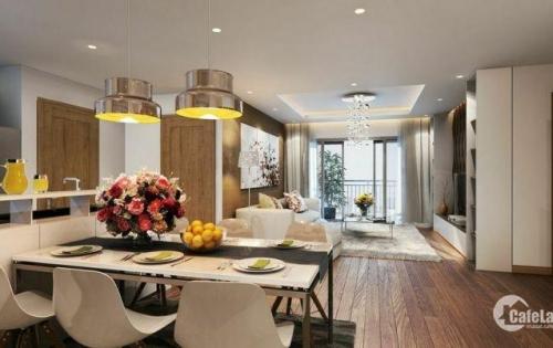 Độc quyền quỹ căn 2 phòng ngủ rẻ nhất - Dự án Goldmark City - 136 Hồ Tùng Mậu. LH 0963.767.216
