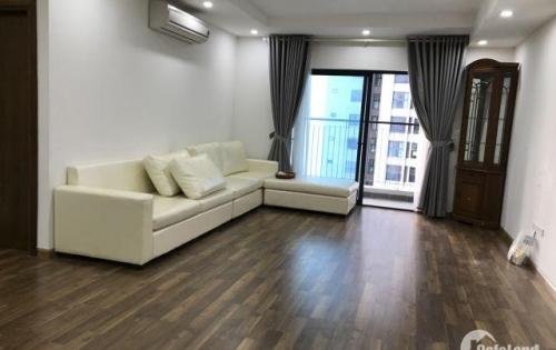 Chính chủ gửi bán căn hộ 3PN GoldmarkCity, nội thất cơ bản, ban công Đông Nam