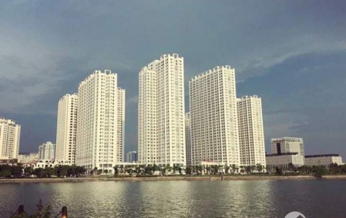 chính chủ bán cắt lỗ CH chung cư An Bình City, tầng 1611 , DT 86,6m2, giá 2.760 tỷ