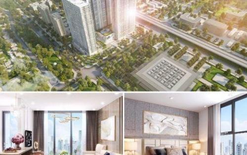 Sở hữu căn hộ hạng sang đẹp nhất W2 và cơ hội đầu tư sinh lời hót nhất 2019. LH: 0968967096