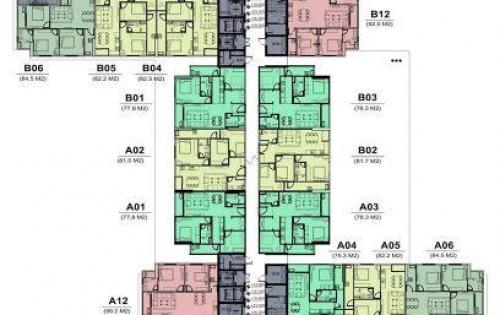 Chỉ với 2,7 tỷ bạn sở hữu ngay căn hộ cao cấp 3PN tại dự án Florency Mỹ Đình – Hỗ trợ ls 0% và ân hạn 24 tháng.
