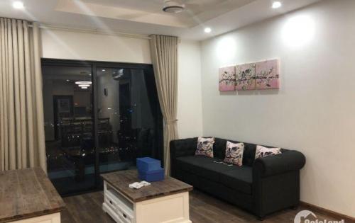 Goldmark city bán căn hộ 3 ngủ, ban công Đông Nam view tuyệt đẹp, full đồ
