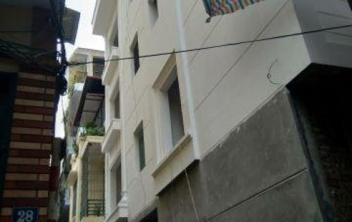 Cần bán gấp  bán nhà 5 tầng ngõ 394 đường Mỹ Đình