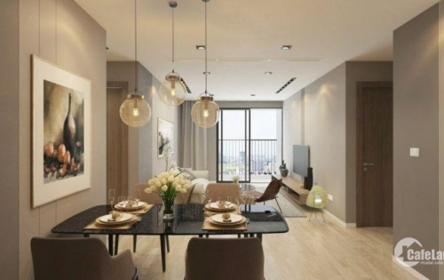 Chủ nhà gửi bán căn hộ 3 phòng ngủ hướng Nam view đại lộ, quảng trường tại An Bình City
