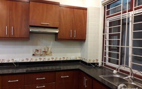 Bán gấp căn hộ số 14 tòa CT1A chung cư tái định cư thành phố giao lưu 234 Phạm Văn Đồng