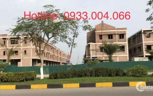 Hỗ trợ vay ngân hàng   Bán lô đất trục đường thông KĐT Belhomes Vsip Từ Sơn giá rẻ nhất thị trường, LH 093.300.4066