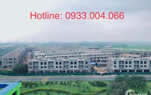 Bán nhanh căn liền kề duy nhất giá 2 tỷ dự án Belhomes Vsip Bắc Ninh, LH: 093.300.4066