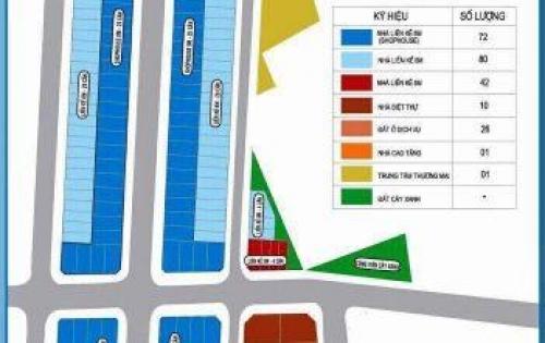 Cần bán đất đã có sổ đỏ ngay mặt đường Phạm Văn Đồng