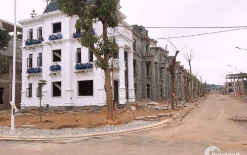 Con đường huyết mạch 52 TP.Vĩnh Yên cùng dự án VCI mountain view