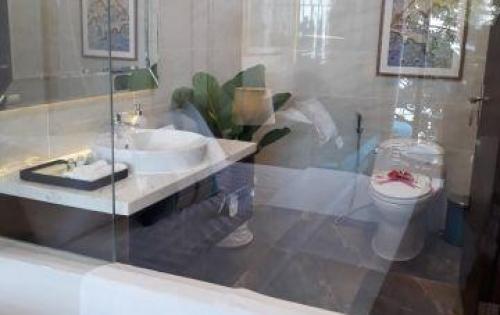 Cần sang nhượng căn hộ nghỉ dưỡng 4 sao mặt tiền trần phú- vũng tàu giá 1ty68