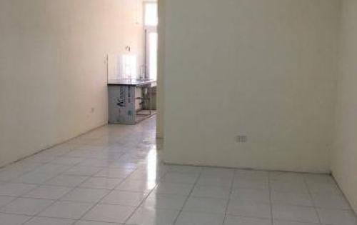 Cho thuê căn hộ 46m2 ngõ 260 Đội Cấn, Ba Đình, tiện giao thông,nhà mới