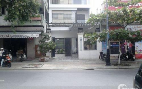 Cho thuê nhà phố Trần Phú.Làm văn phòng công ty.spa...