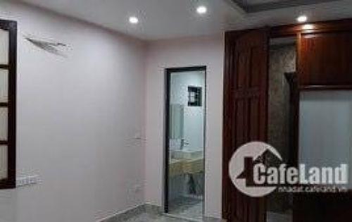 Cho thuê nhà ở Điện Biên Phủ 110m2x3 tầng 25tr/tháng