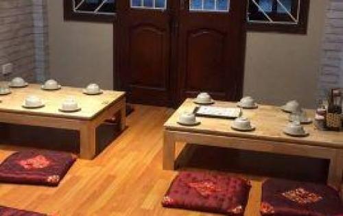 Cho thuê nhà phố kim mã kinh doanh nhà hàng ,nhà nghỉ ,khách sạn ,CHDV CAFE ,KARAOKE giá 20tr/th