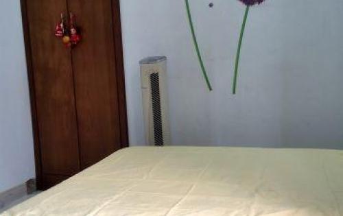 Phòng cho nữ NVVP thuê, Đ.Võ Duy Ninh, P 22 - Q. Bình Thạnh - Giáp Quận 1