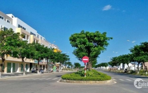 Cho thuê đất mặt tiền đường Nguyễn Phước Lan, trục đường chính của Hòa Xuân thuận tiện kinh doanh