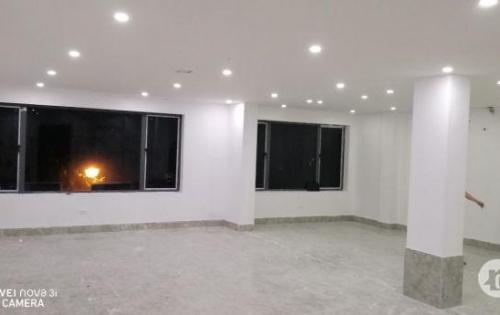 Chính chủ cho thuê văn phòng đường Nguyễn Văn Huyên, Cầu Giấy dt 90 m2 giá 15 triệu