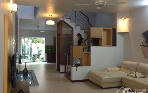 Cho thuê nhà tại mặt phố Cầu Giấy phù hợp kinh doanh