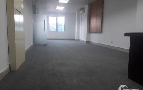 Duy nhất cần cho thuê sàn văn phòng đẹp nhất mặt phố Nguyễn Văn Huyên Quan Hoa Cầu Giấy 150m