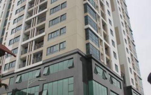 CĐT cho thuê văn phòng tòa Báo Nông Thôn Ngày Nay-Dương Đình Nghệ, 257k/m2 all in